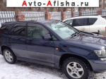 1998 Toyota Harrier 3.0 AT (220 л.с.) 4WD  автобазар
