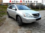 2004 Lexus RX 330 3.3 AT (230 л.с.) 4WD  автобазар