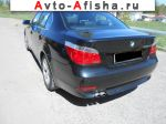 2007 BMW 5 Series 530xi 3.0 AT (258 л.с.) 4WD  автобазар