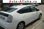 2008 Toyota Prius 1.5hyb AT (76 л.с.)  автобазар