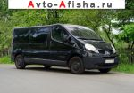 2008 Renault Trafic пассажирский  автобазар