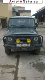 2006 УАЗ Hunter 315148 2.2d MT (92 л.с.) 4WD  автобазар